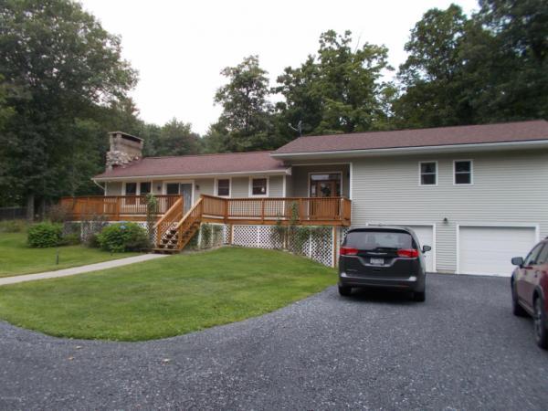 511 Pleasant Valley Road - Argyle, NY 12809