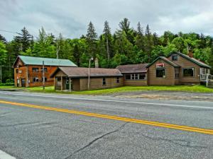 6627 NYS Route 30, Indian Lake, NY 12842