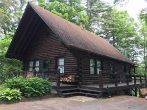 28 Heritage Village Road, Bolton, NY 12814