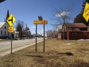 0 Bennett Road, Indian Lake, NY 12842