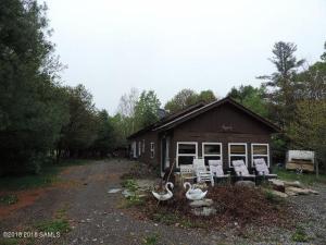 529 Putts Pond Road, Ticonderoga, NY 12883