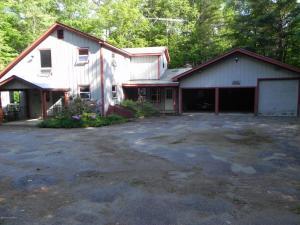 103 Grassville Road, Brant Lake, NY 12815