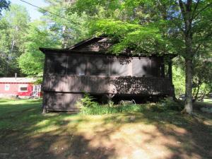 587 Trout Lake Road, Bolton, NY 12814