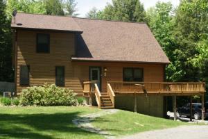 13 Comeau Road, Lake Luzerne, NY 12846