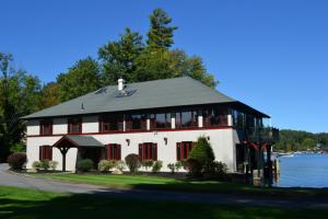 11 Cramer Point Road, Lake George, NY 12845