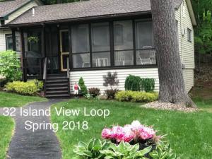 32 Island View Loop, Bolton, NY 12824