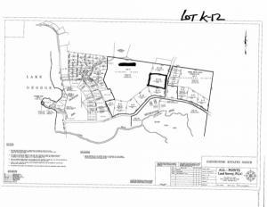 Lot K12 Schwerdtfeger Rd., Putnam, NY 12861