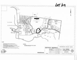 Lot K9 Glenburnie Rd., Putnam, NY 12861