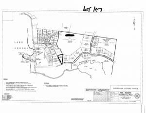 Lot K7 Glenburnie Rd., Putnam, NY 12861