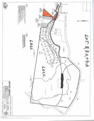 Lot 8 A 9A Shadyside Way, Putnam, NY 12861