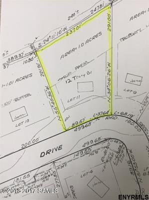 12 Tracy Drive, Greenwich, NY 12834