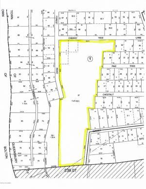 0 Cherry Tree Lane, Queensbury, NY 12845
