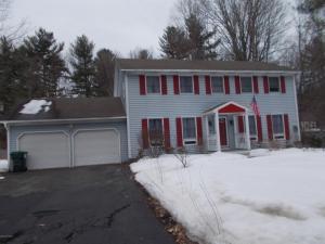 364 Northern Pines Road, Wilton, NY 12831