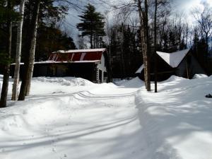 127 Squaw Brook Trail, Indian Lake, NY 12842