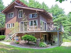50 Lady Slipper Lane, Lake Luzerne, NY 12846