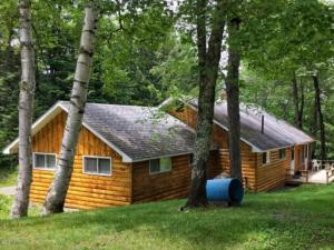 258 Jerry Savarie Rd, Indian Lake, NY 12842